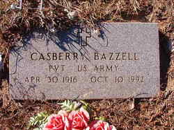 Casberry Bazzell