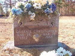 Queenie Christopher