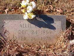 Allie Clark