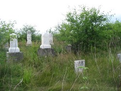 McCormack Cemetery