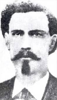 "William Preston ""Wild Bill"" Longley"