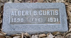 Albert Curtis