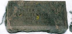 Peter H Christenson