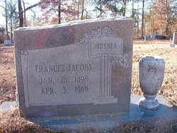 Frances Jacobs