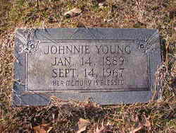 Johnnie Young