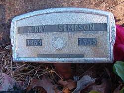 Jerry Simpson