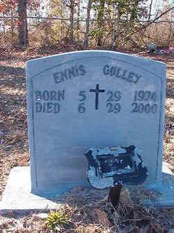 Ennis Gulley