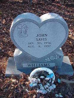 John Savis Williams