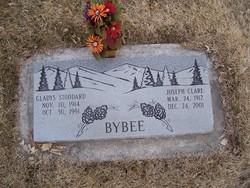 Gladys Annie <I>Stoddard</I> Bybee