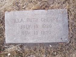 Illa Ruth Cherry
