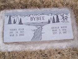 Arthur Wayne Bybee