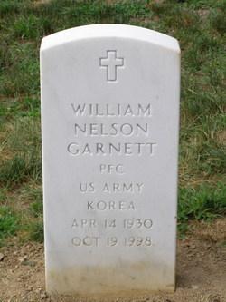 William Nelson Garnett