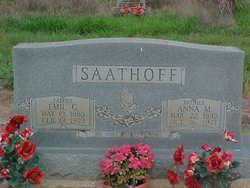 Emil Carl Saathoff