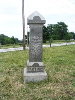 Rawlings Family Cemetery