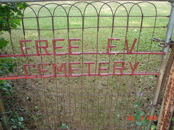 Free Evangelical Cemetery