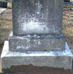 Col James Monroe Winstead