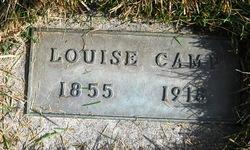 Louise <I>Dowding</I> Camp