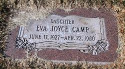 Eva Joyce Camp