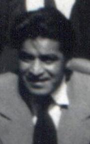 Rudolfo (Rudy) Landin Hernandez