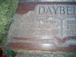 Lloyd Keith Daybell