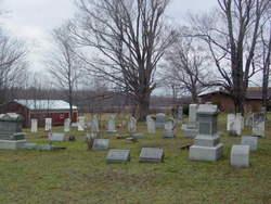 Rathbun Cemetery