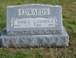 Stephen D Edwards