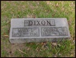 Mary L. Dixon