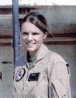 Capt Jennifer Jean Harris