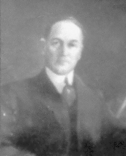 Lee Maurice Russell