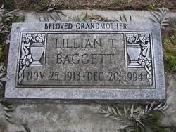 Lillian T. Baggett