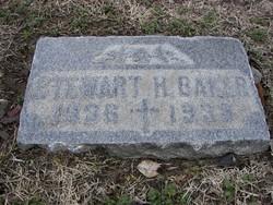 Stewart H. Baker