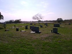 Heaven's Acre Cemetery