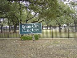 Bryan City Cemetery