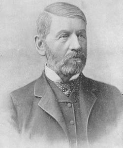 Walter Abbott Wood, Sr