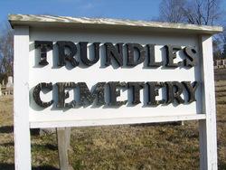 Trundles Crossroads Cemetery