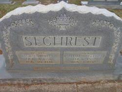 Essie Ellen <I>Murphy</I> Sechrest