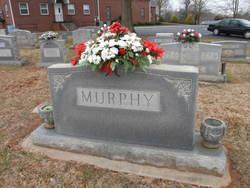 E Palmer Murphy