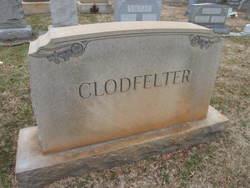 Sarah Delena <I>Myers</I> Clodfelter