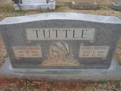 Eddis <I>Childers</I> Tuttle