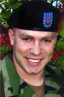 Sgt Jesse M. Lhotka