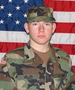 Sgt Kyle Randall Miller