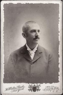 Dr Henry Cohen