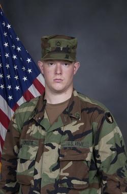 Sgt Nicholas D. Turcotte