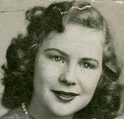 Margaret Marie <I>Harbauer</I> Langenderfer