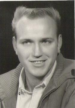 Tandy Gilliam, Jr
