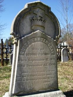 Eliza Carter <I>Gray</I> Beirne