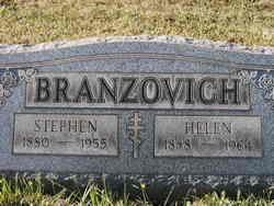 Stephen Stefan Branzovich