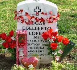 Edgar E. Lopez