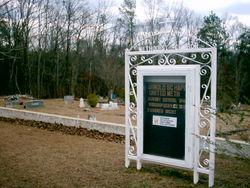Arnolds Chapel United Methodist Cemetery
