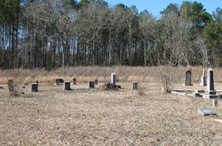 Old Gum Springs Cemetery